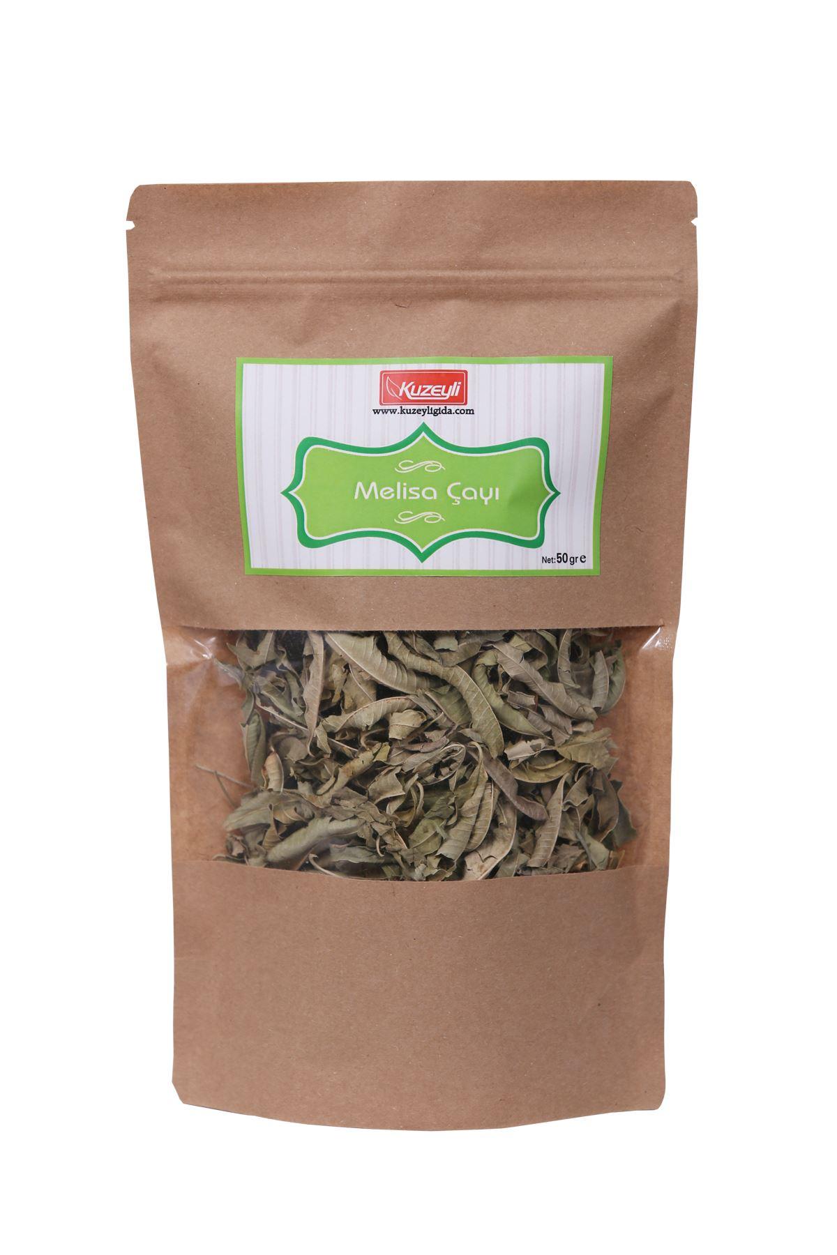 Melisa Çayı 50 G