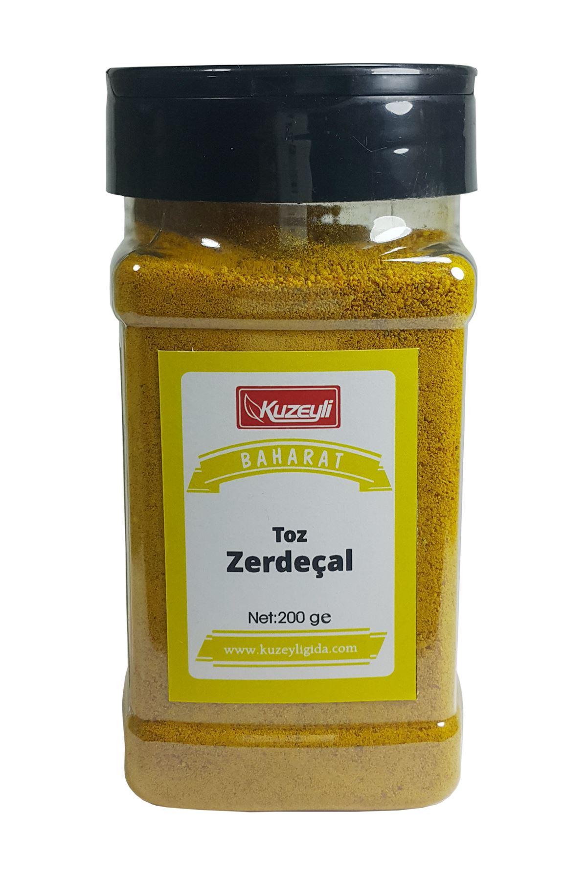 TOZ ZERDEÇAL 200 G